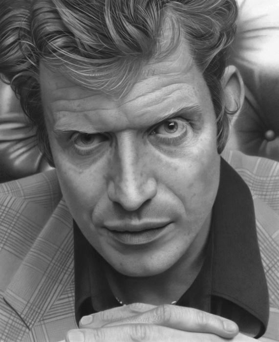 Jason Flemyng by Mark63